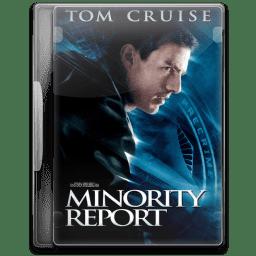 Minority Report icon