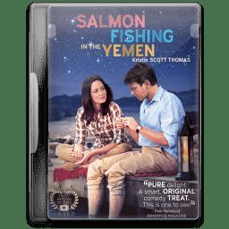 Salmon Fishing in the Yemen icon