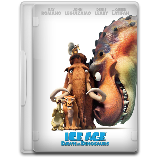 Ice-Age-Dawn-of-the-Dinosaurs icon