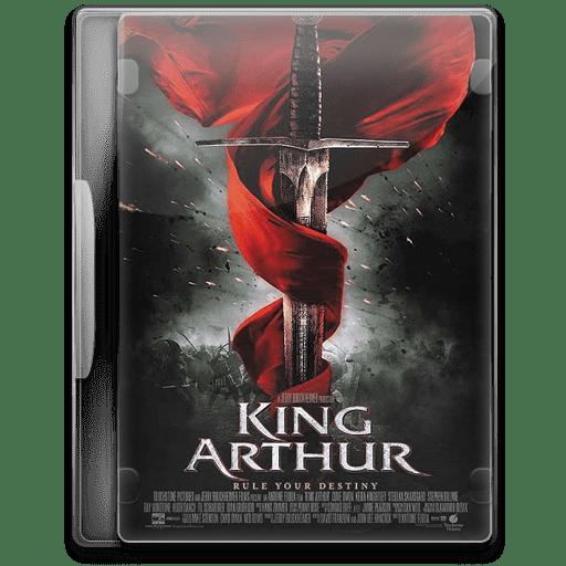 King-Arthur icon