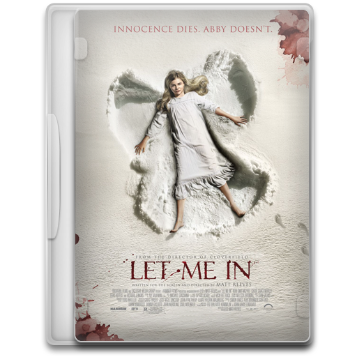 Let-Me-In icon