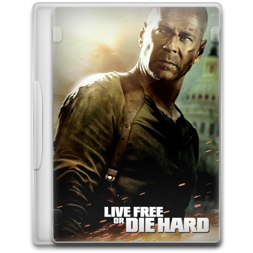 Live Free or Die Hard icon