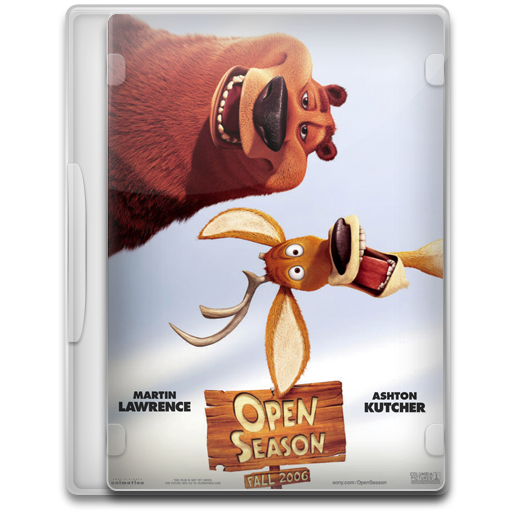 Open-Season icon