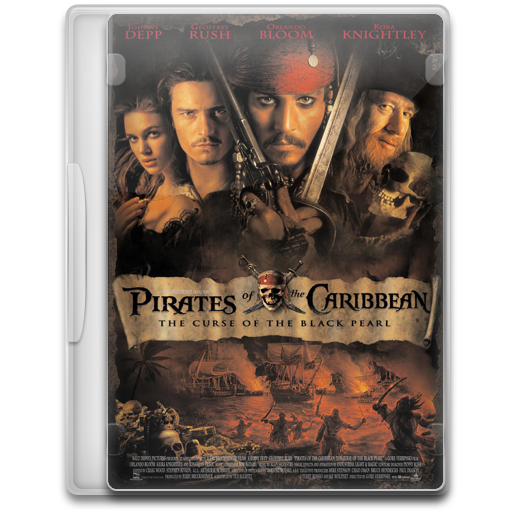 Pirates-of-the-Caribbean-Curse-of-the-Black-Pearl icon