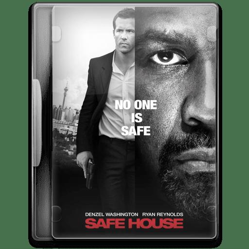 Safe-House icon