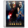 Iron-Man icon