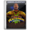 The Adventures of Pluto Nash icon