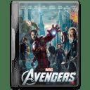 The Avengers icon