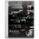The Bourne Legacy icon
