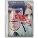 The Good Doctor icon