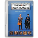 The Great Buck Howard icon