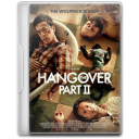 The Hangover Part II icon