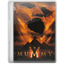 The Mummy icon