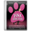 The Pink Panther icon