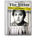 The Sitter icon