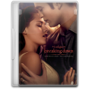 The Twilight Saga Breaking Dawn Part 1 icon