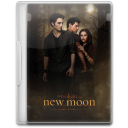 The Twilight Saga New Moon icon