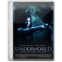 Underworld Rise of the Lycans icon