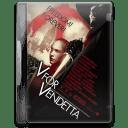 V for Vendetta icon