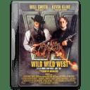 Wild Wild West icon
