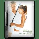 Wimbledon icon