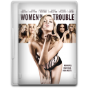 Women in Trouble icon
