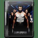 X-Men-Origins-Wolverine icon
