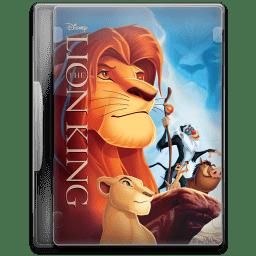 The Lion King icon