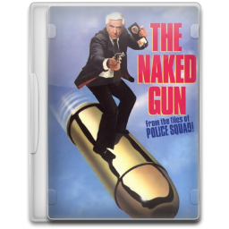 The Naked Gun From the Files of Police Squad icon