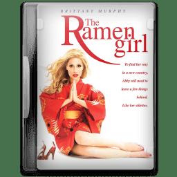 The Ramen Girl icon