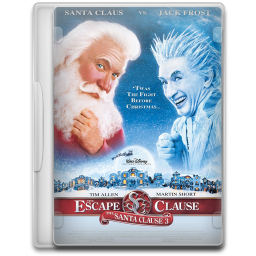 The Santa Clause 3 icon