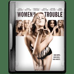 Women in Trouble icon