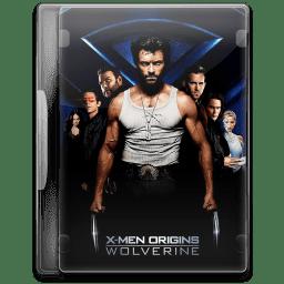X Men Origins Wolverine icon