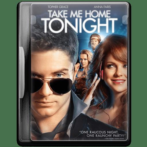 Take Me Home Tonight icon