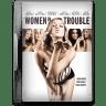 Women-in-Trouble icon