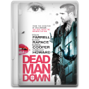 Dead Man Down icon