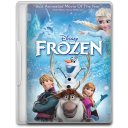 Frozen 2013 icon