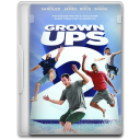 Grown Ups 2 icon
