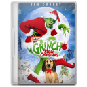 How the Grinch Stole Christmas icon