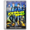 John Dies at the End icon