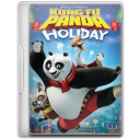 Kung Fu Panda Holiday icon