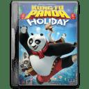 Kung Fu Panda Holiday icon