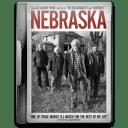 Nebraska icon