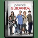 Parental Guidance icon