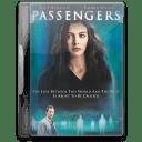 Passengers icon
