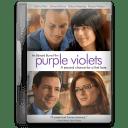 Purple Violets icon