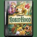 Robin Hood 1973 icon