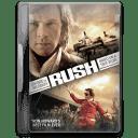 Rush icon