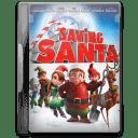 Saving Santa icon