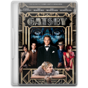 The Great Gatsby icon